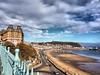 20161029_125509_fhdr (SierPinskiA) Tags: scarborough pseudohdr northyorkshire dynamicphotohdr