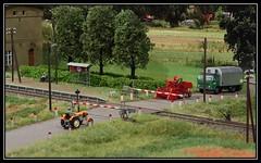 4/12 Karnin Gorzowski (dloc567) Tags: modelleisenbahn modelspoor modelspoordagen rijswijk broodfabriek karningorzowski pmmh0 h0 187 polen poland polska makieta