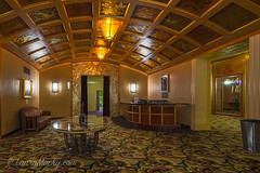 The Paramount Theater in Oakland, CA (Laura Macky) Tags: paramounttheater oakland architecture artdeco