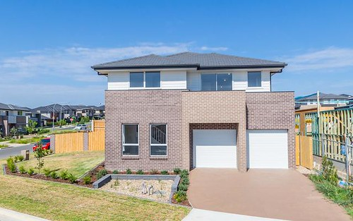 Lot 55 (4) Subiaco Road, Kellyville NSW