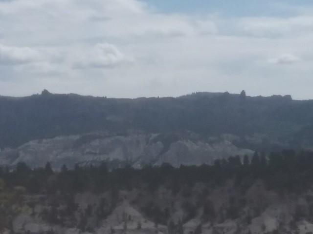 Castro Canyon