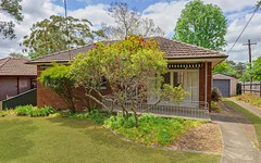 11 Malahide Road, Pennant Hills NSW