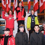 Race 1 - U16 Men