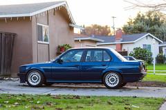 YL7A6718 (Eric Berger) Tags: e30 image wheels bmw avus blue billet 60 16x75