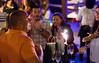 Chocolate and champagne at the Biltmore (Tom Holub) Tags: belize belizecity biltmore threestars