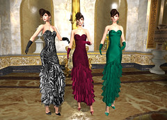 LuceMia - .:JUMO:. (MISS V♛ ITALY 2015 ♛ 4th runner up MVW 2015) Tags: jumo sl new creations hair fashion hud colors models lucemia