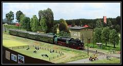 5/12 Karnin Gorzowski (dloc567) Tags: modelleisenbahn modelspoor modelspoordagen rijswijk broodfabriek karningorzowski pmmh0 h0 187 polen poland polska makieta