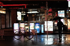 DSCF7136 (Zac Li Kao) Tags: fuji x100f x100 japan tokyo city street streetphotography