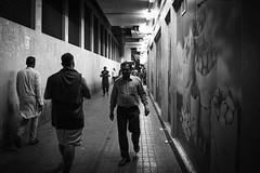 ACA_386 (Andy C. Arciga) Tags: blackandwhite blackandwhitestreetphotography blackandwhitestreet streetlife streetscene streetphotography street streetshots sonyrx1rmarkii highiso isonoise eveningphotos eveningstreetphotography nightstreetshots nightblackandwhitephotos monochrome metrolife mirrorless maleportraits people dubai