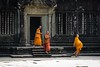 Angkor Wat (stefan_fotos) Tags: angkor angkorwat architektur asien indochina kambodscha menschen qf tempel urlaub hq asia cambodia temple