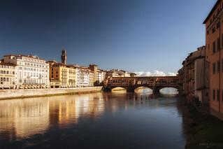 Ponte Vecchio - Firenze (Italy)