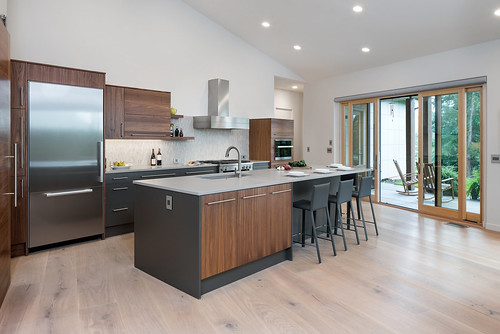 West Linn Kitchen 001