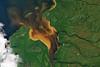 Some Tea With Your River, Sir? (NASA Goddard Photo and Video) Tags: landsat landsat8 nasa nasagoddard