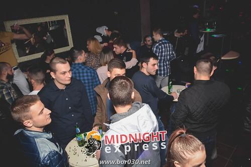 Midnight express (09.02.2018)