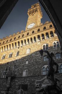 Palazzo Vecchio - Firenze (Italy)