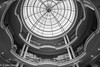 Bayswater -33   05022018.jpg (Colin Dorey) Tags: ceiling dome glass roof bw blackwhite monochrome blackandwhite london february 2018 winter northlondon bayswater w2 londonw2 westminster cityofwestminster architecture building structure whiteleys departmentstore shops interior atrium rotunda skylight linescurves