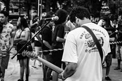 7 Billy Jack (faneitzke) Tags: portfolio canont5eos1200d canon canont5 brasil brazil brésil são paulo santos praçapalmares américadosul americadelsur ameriquelatine américalatina sudamerica latinoamérica latinamerica southamerica amériquelatine rock music música musicphotographer musicphotography musician musicians bandphotography band bandphotographer banda rocknroll concert show gig blackwhite blackandwhite blancoynegro noiretblanc pretoebranco pb bw monocromático monochromatic monochromephotography monochromaticphotography guitar guitarra guitarrista guitare guitarist guitariste guitarrist guitarplayer electricguitar people gente gens pessoas