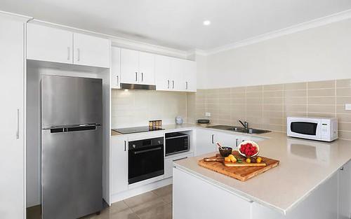 36/117 Redfern Street, Macquarie ACT 2614
