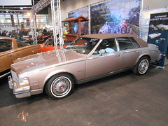 Cadillac Seville (nakhon100) Tags: cadillac seville cars