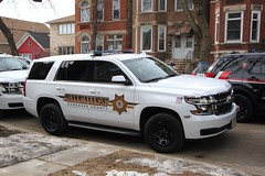 Kankakee Co. IL Sheriff (335 Photography) Tags: chevy tahoe suv police kankakee county illinois sheriff
