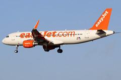OE-IJK_01 (GH@BHD) Tags: oeijk airbus a320 a320200 u2 ezy easyjet easyjeteurope bfs egaa aldergrove belfastinternationalairport airliner aircraft aviation