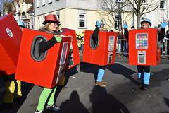 DSC7904 (Starcadet) Tags: dieburg dibborsch fastnacht dibojerfastnacht karneval prty brauchtum parade umzug fastnachtszug fastnachtdienstag fasching fasnet kostüme verkleiden südhessen cosplay spas humor clowns