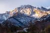 Monti innevati (luca_pictures) Tags: marche italy sibillini neve inverno ghiaccio freddo alba snow roccia