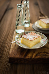 Magic cake (Malgosia Osmykolorteczy.pl) Tags: food foodie foodphoto foodstyling fotografia foodphotography foodporn foodstylist feed cake vanilla