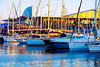 Que al atardecer... dijimos (Fnikos) Tags: port porto puerto harbour sunset atardecer sun city architecture sea water waterfront sky skyline boat sailboat outdoor