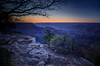 Grand Canyon Sunset (David J. Julián) Tags: sunset davidjjulian nikon grandcanyon d7000 landscape nature naturaleza paisaje