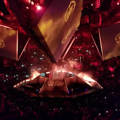 kill jay z (*ambika*) Tags: jayz hova concert livemusic show music rap hiphop legend 444 tour