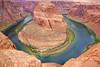 Gorgeous view of Horseshoe Bend, Arizona, USA (Andrey Sulitskiy) Tags: usa arizona coloradoriver horseshoebend