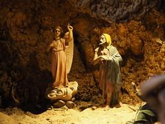 Belén Monumental del Palacio Real (Iglesia en Valladolid) Tags: belen pesebre navidad palacioreal