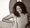 Cuban smile. (Carlos Arriero) Tags: lahabana cuba sonrisa smile girl chica mujer woman prettygirl prettywoman beautifulgirl sexygirl retrato portrait blackandwhite blancoynegro bw monochrome noiretblanc carlosarriero nikon d800e tamron fashion women cubana guapa f28 70200f28