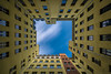 Looking Up (Sascha Gebhardt Photography) Tags: nikon nikkor d850 1424mm lightroom langzeitbelichtung berlin germany deutschland travel tour photoshop roadtrip reise reisen city cc fototour fx