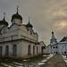 Suzdal. Russia.