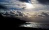 Light and Dark (Peaf79) Tags: light dark sea atlantic rocks water clouds england winter weather hartlandpoint northdevon devon southwestcoastalpath southwestcoastpath