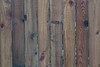 Wood Fence (Vincent Ferguson) Tags: wood pattern knots panels dark fence finish nails grainy wall veins knotty texture