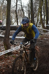 DSC_0492 (sdwilliams) Tags: cycling cyclocross cx misterton lutterworth leicestershire snow