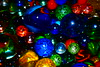marble (ali j5) Tags: marbles spheres vividcolours glasswork colours patterns tones lighting popart