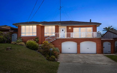 12 Cox Parade, Mount Warrigal NSW
