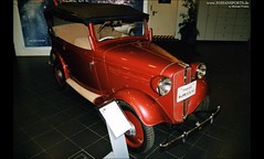 DAT15 - img002 (nissansports) Tags: 1936 nissan datsun 15 phateon oldtimer classiccar vintagecar nostalgiccar vorkriegswagen vorkriegsfahrzeug