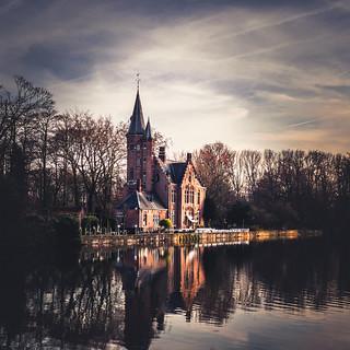 Brugge  🏰