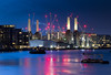 Just a hunch (Malamute01) Tags: battersea power station london thames nine elms uk city night architecture wandsworth