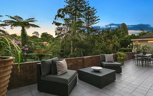 48 Sugarloaf Cr, Castlecrag NSW 2068