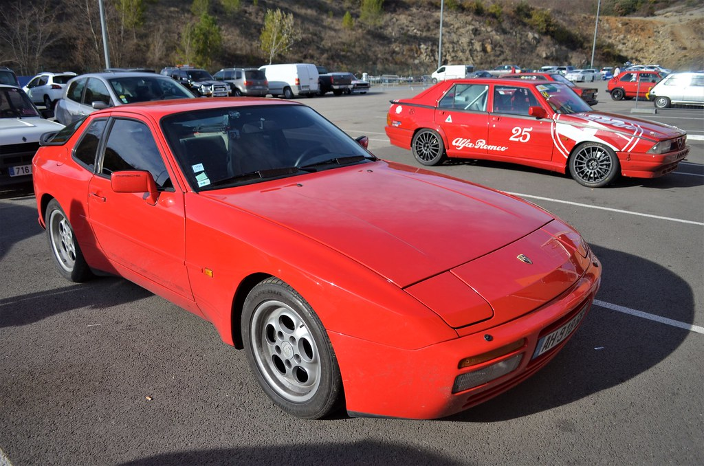 Porsche 944 Deurklinken.The World S Most Recently Posted Photos Of 944 And Old