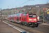 DB Regio 146 238 Weil am Rhein (daveymills31294) Tags: db regio 146 238 weil am rhein deutsche bahn baureihe traxx