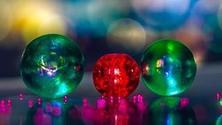 Trio Pearls