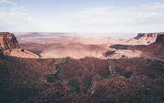 roadtrip2017_626-edit (nesteaman2) Tags: mesa arch canyonlands national park utah nps desert southwest canyons geography rock red