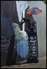 Waterfall (BlueIsomer) Tags: waterfall xtrans s street artist mural wall nature art fujifilm fuji xt1 contaxzeisssonnar zeiss cy sonnart2885 85mm